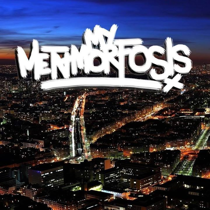 MY METAMORFOSIS Tour Dates