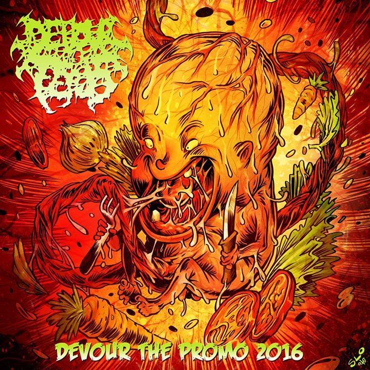 Devour the fetus Tour Dates