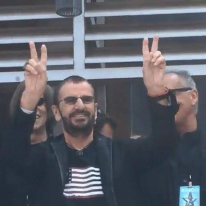 Ringo Starr Tour Dates