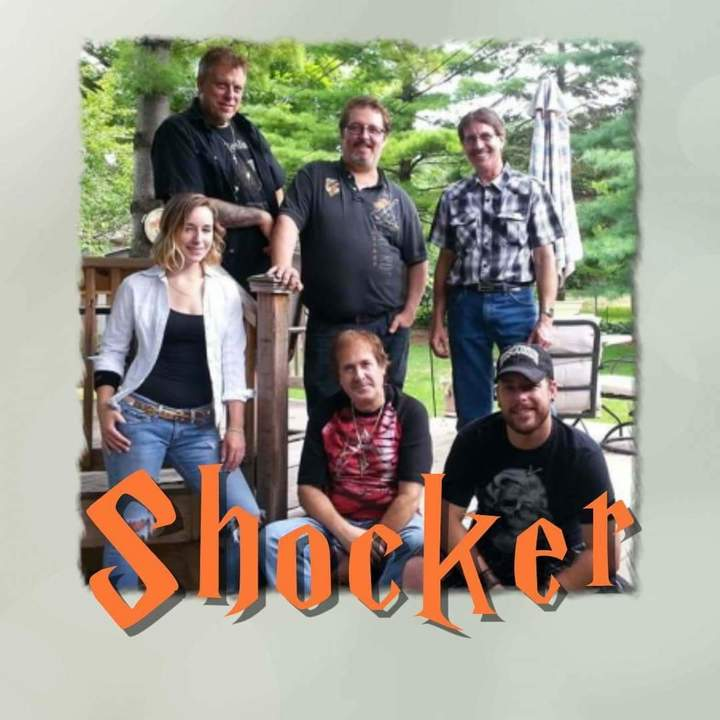 Shocker Band @ Gentlemen Jack's - Little Chute, WI