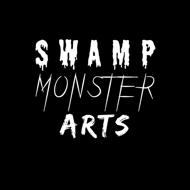 Swamp Monster Tour Dates