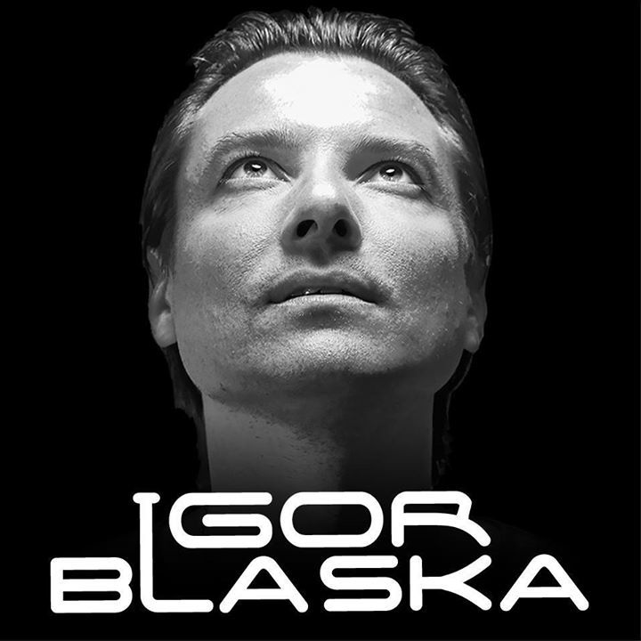 Igor Blaska @ MAD CLUB - Lausanne, Switzerland