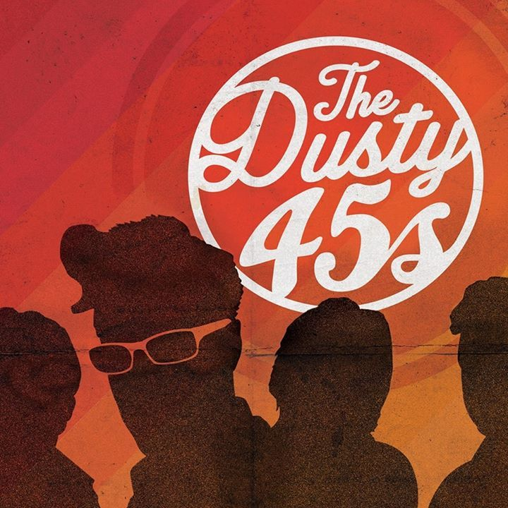 The Dusty 45s Tour Dates