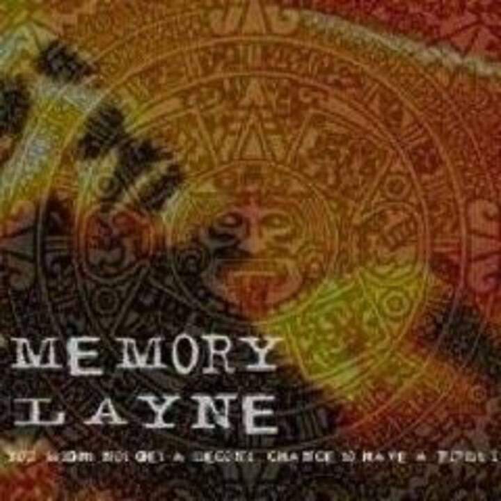 Memory Layne @ Gaslamp - Long Beach, CA