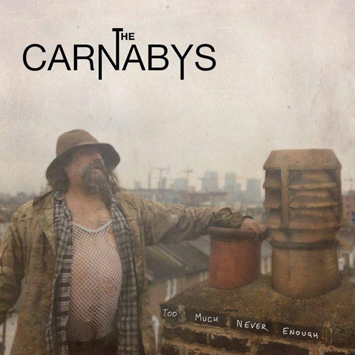 Carnabys Tour Dates