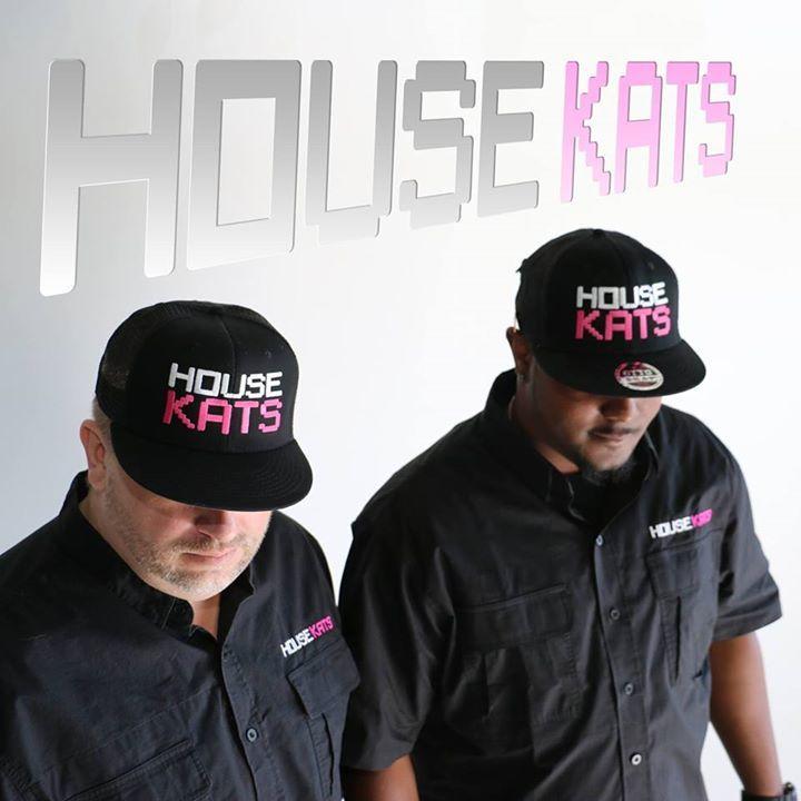 House Kats Tour Dates