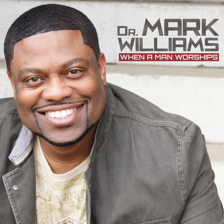 Dr. Mark Williams Tour Dates