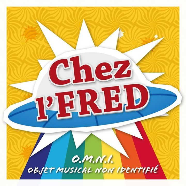 Chez l'Fred Tour Dates