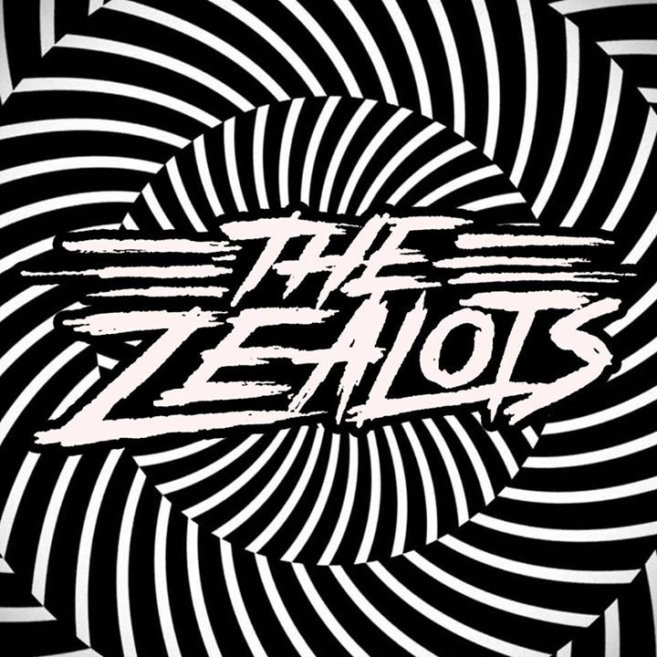 The Zealots Tour Dates