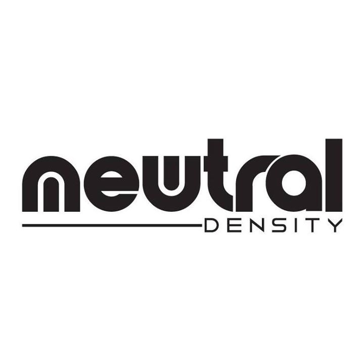 Neutral Density Tour Dates