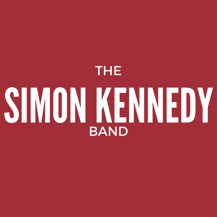 The Simon Kennedy Band @ Mad Hatters - Inverness, United Kingdom
