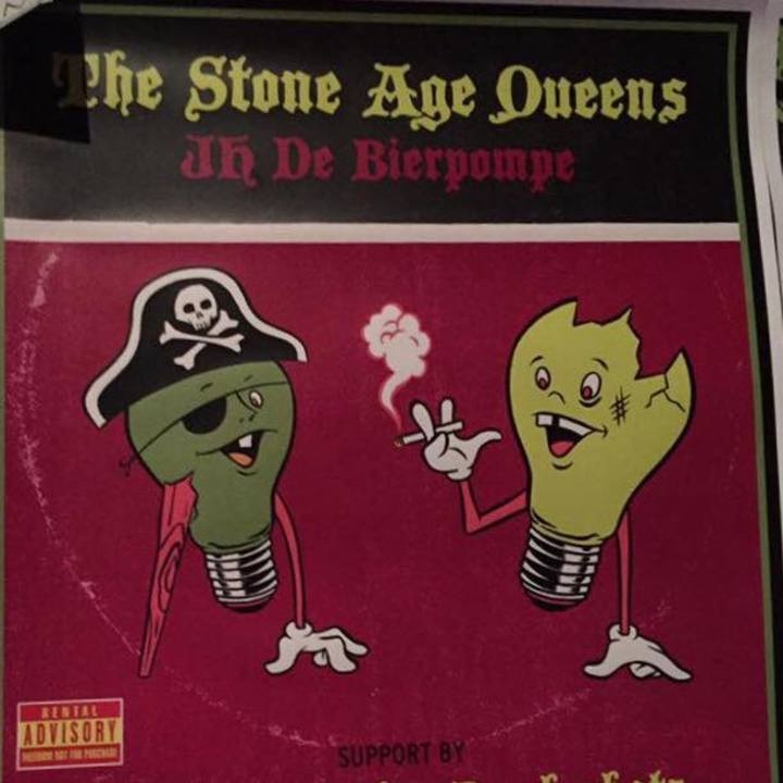 The Stone Age Queens Tour Dates
