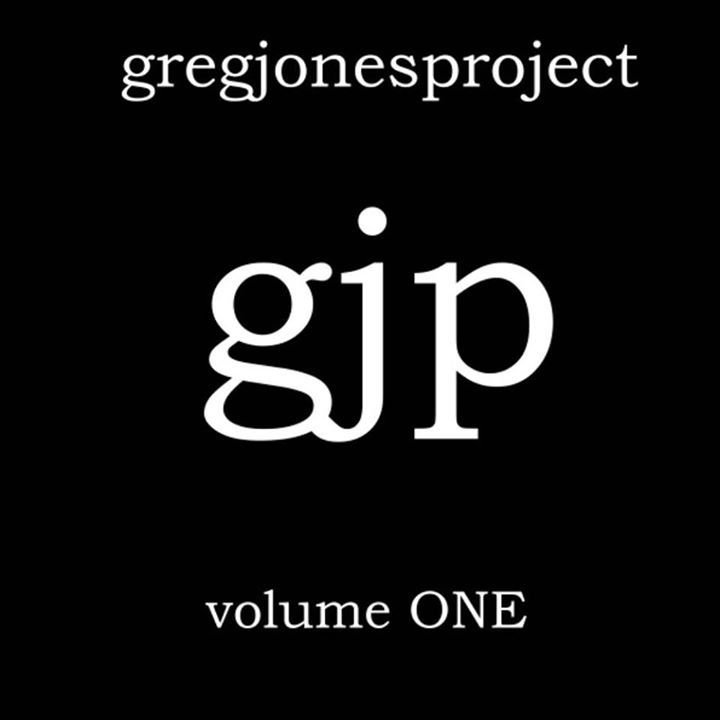 Greg Jones Project Tour Dates