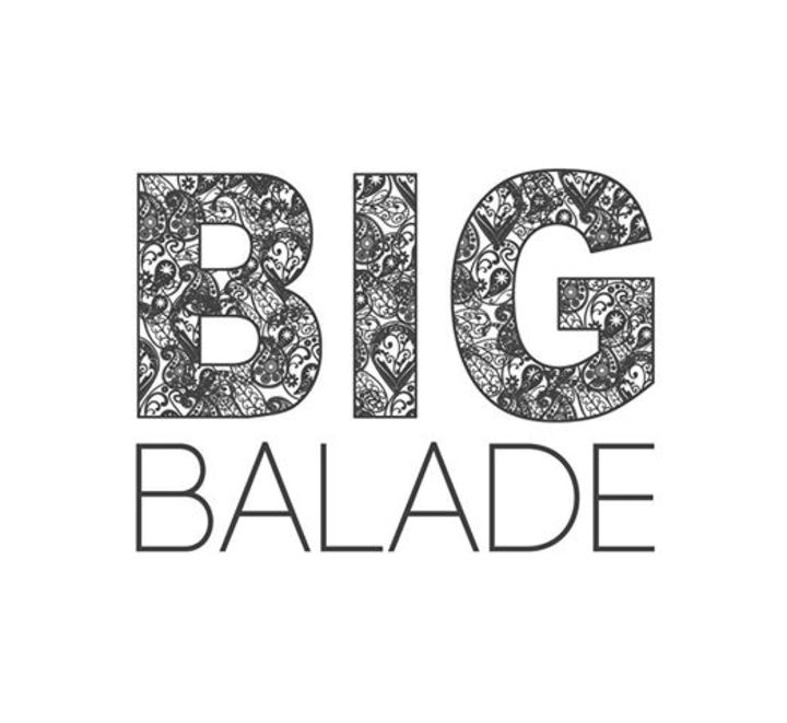 Big Balade Tour Dates