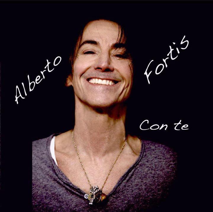 Alberto Fortis Tour Dates