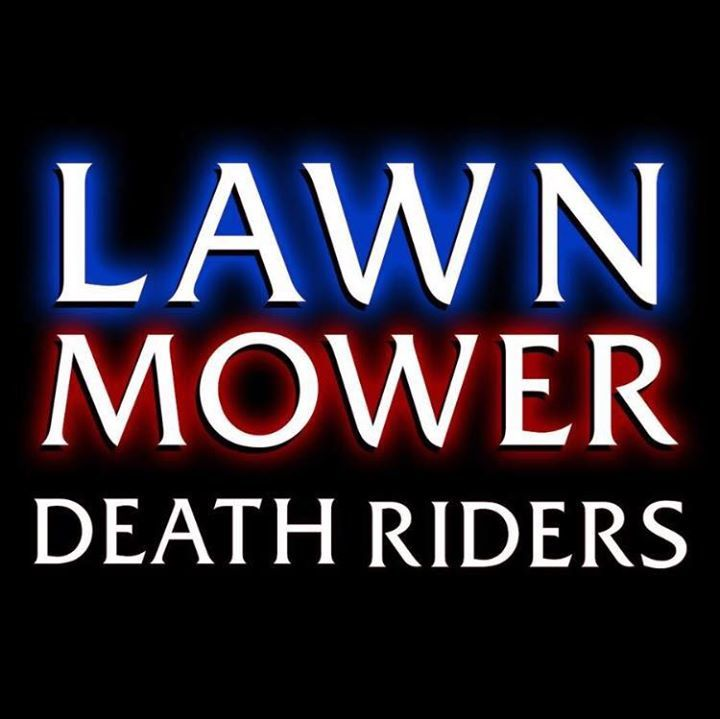 Lawn Mower Death Riders Tour Dates