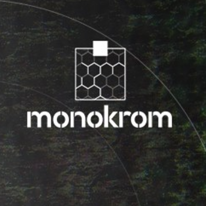 Monokrom Tour Dates