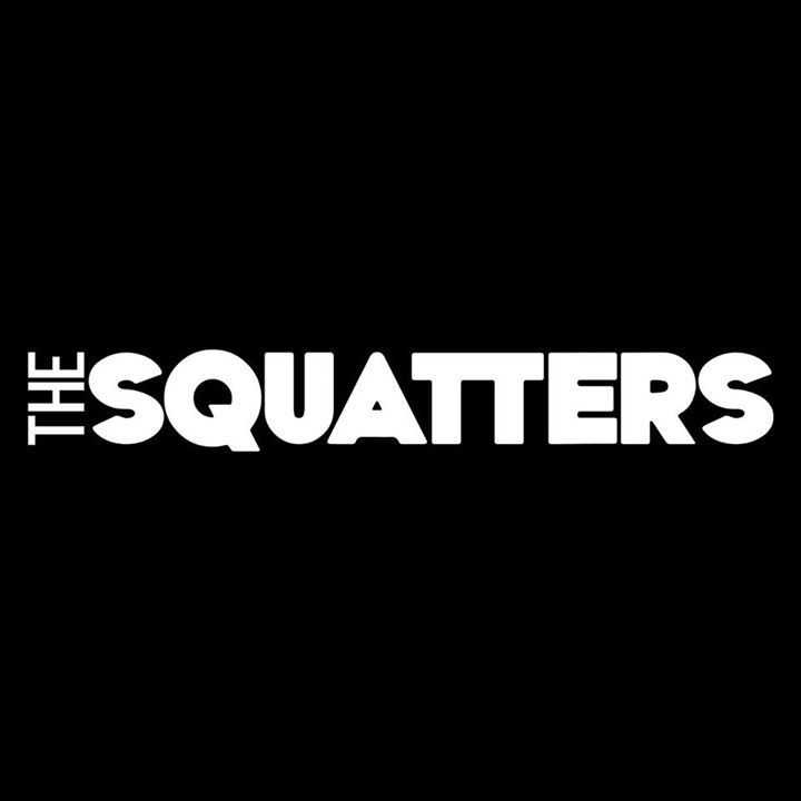 The Squatters Tour Dates