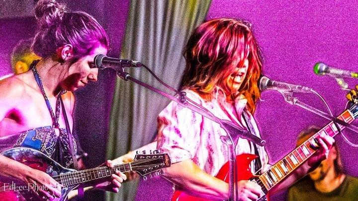 Jess Goggans Band Tour Dates