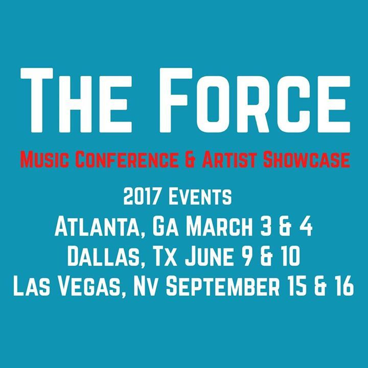 Force Music Conference & Showcases @ Breakthrough Music Business Summit - Tampa, FL
