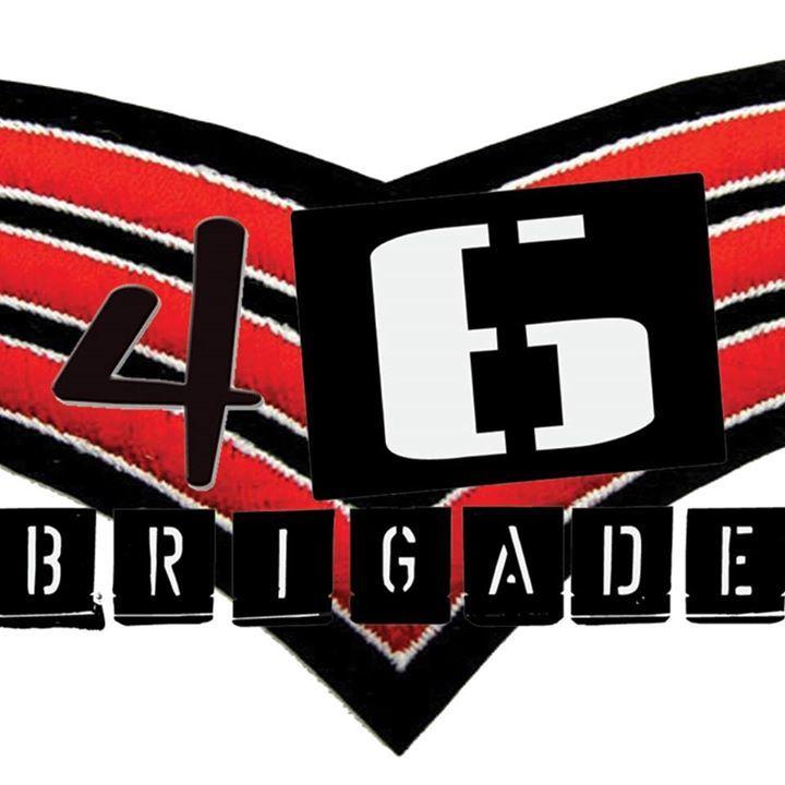 46 Brigade Tour Dates
