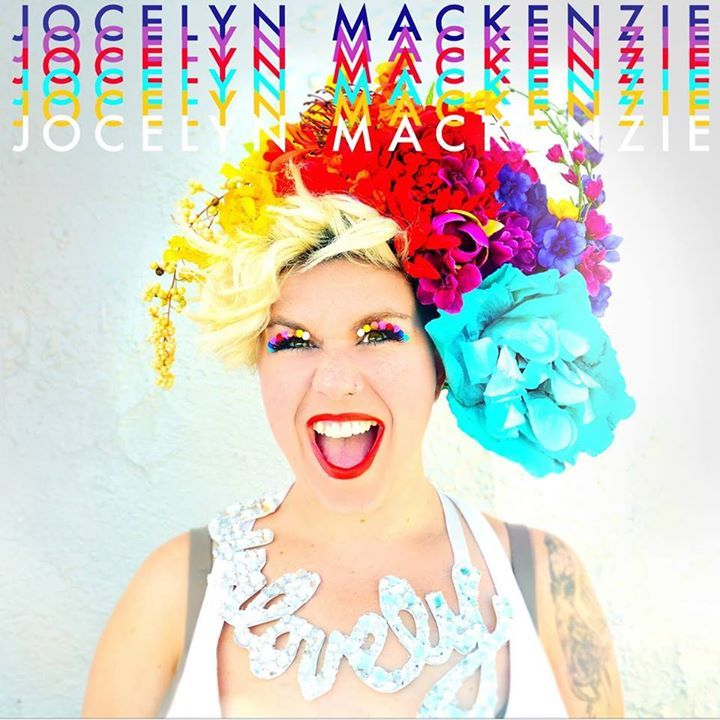 Jocelyn Mackenzie Tour Dates