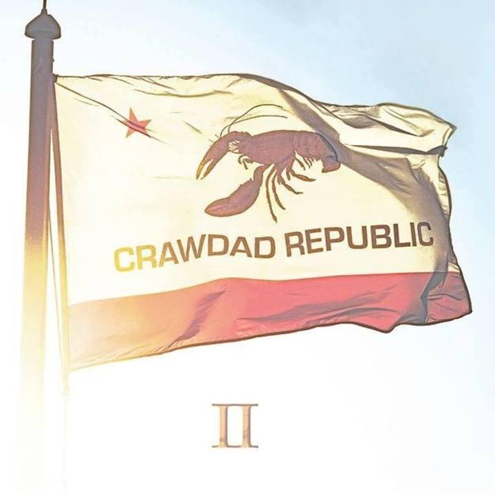 Crawdad Republic Tour Dates
