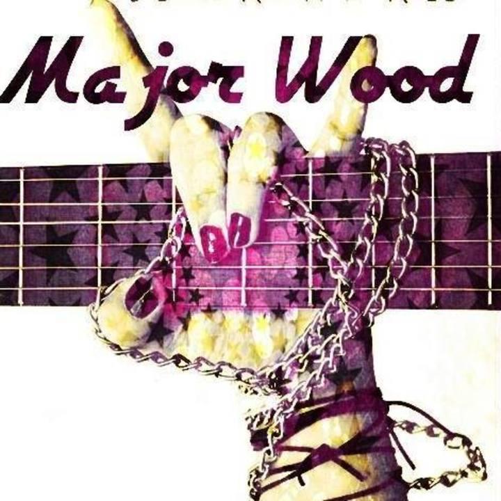 Major Wood Tour Dates