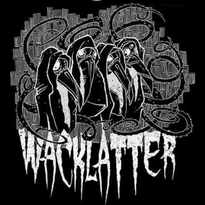 WackLatter Tour Dates