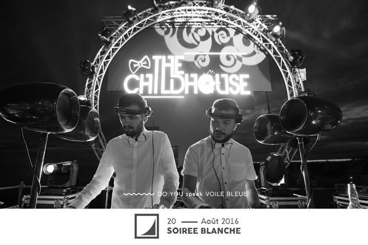 The ChildHouse Tour Dates