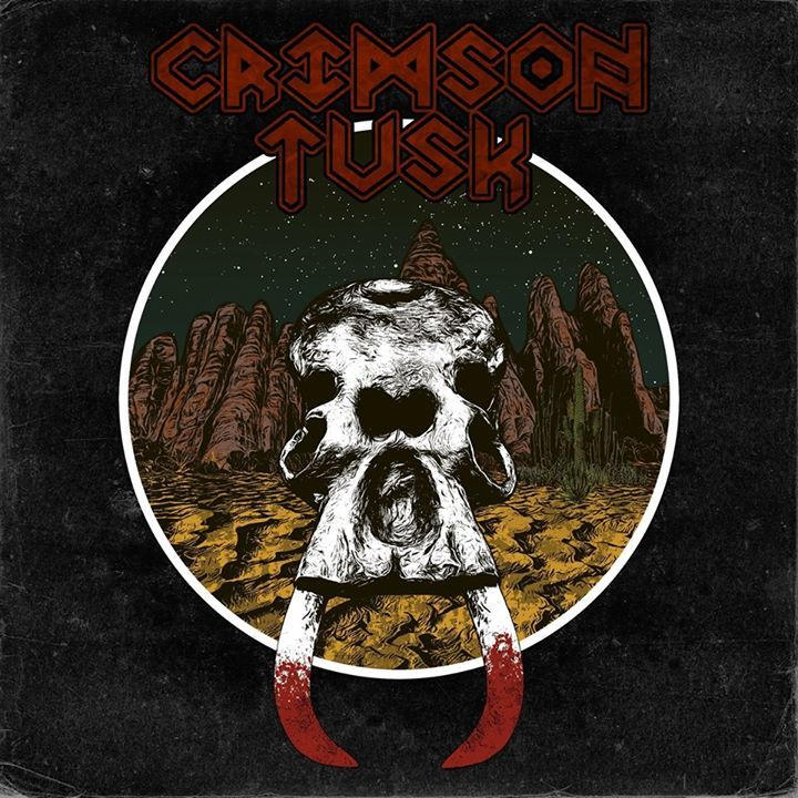 Crimson Tusk Tour Dates