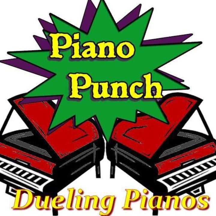 Piano Punch Tour Dates