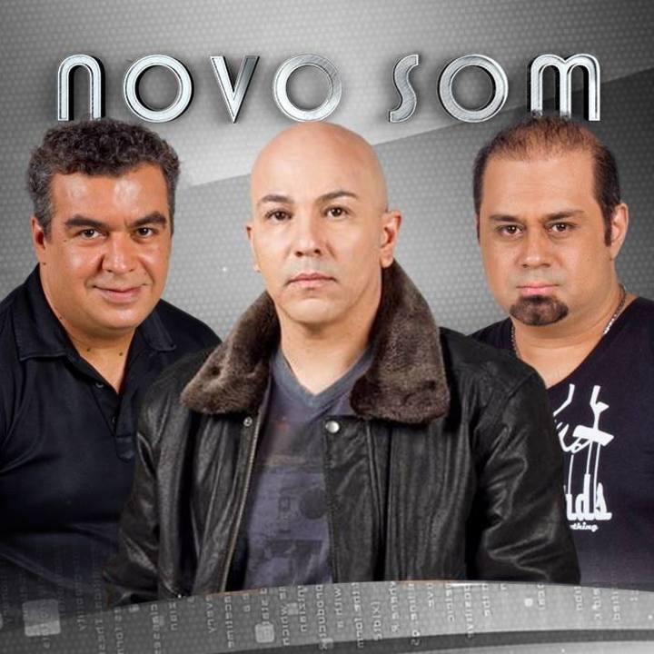 Novo Som @ Teatro Jorge Amado - Salvador, Brazil