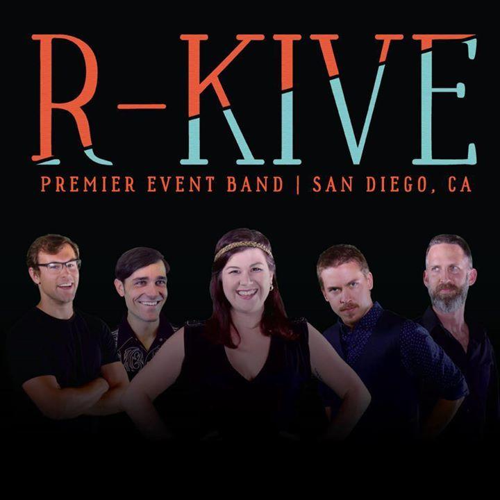 Redwave Tour Dates