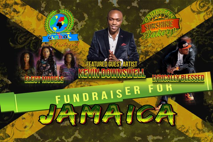 Majestic Muzik @ J.U.M.P. Ministries Global Church - Orlando, FL