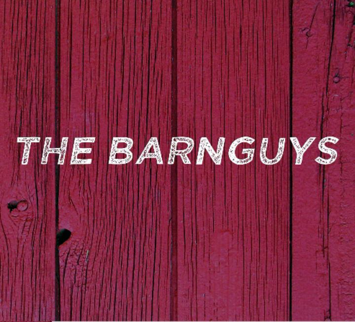 The Barnguys @ La Traverse - Cleon, France