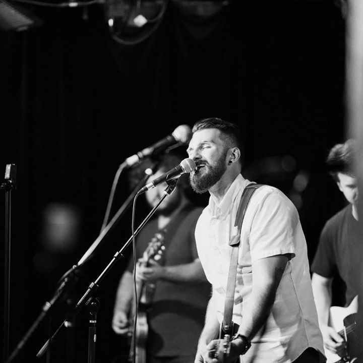 Cory Taylor Cox @ Mercy Lounge - Nashville, TN