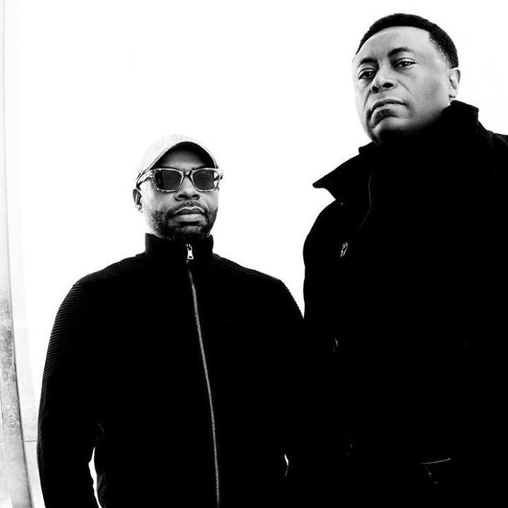 Octave One @ Harry Klein - Munchen, Germany