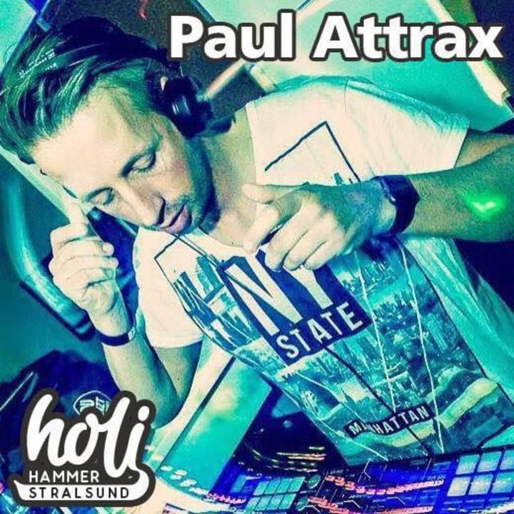 Paul Attrax Tour Dates