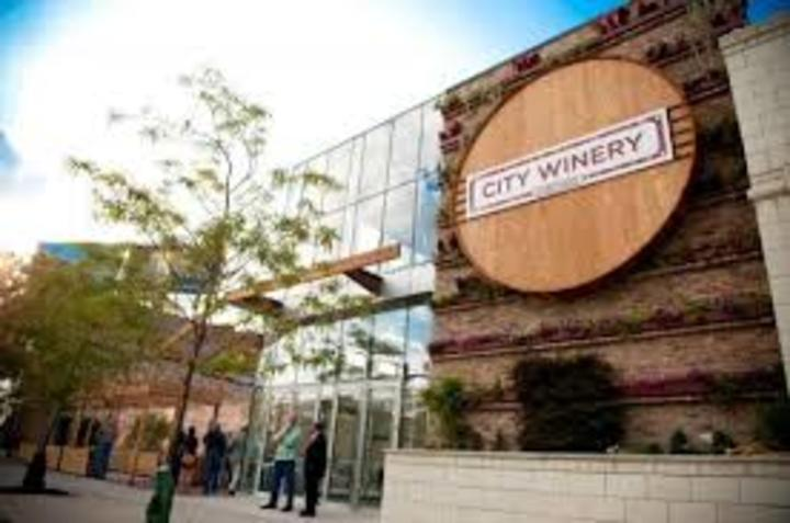 Kathy Mattea Music @ City Winery - Chicago, IL
