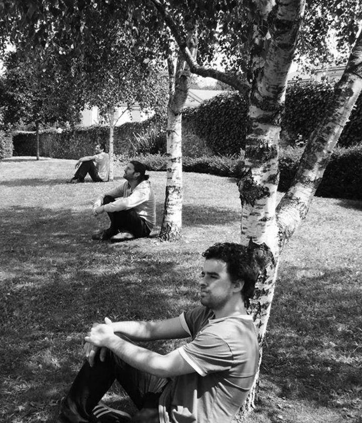 Rémy Hervo Trio Tour Dates