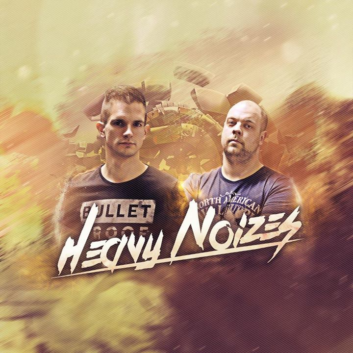 Heavy Noizes Tour Dates
