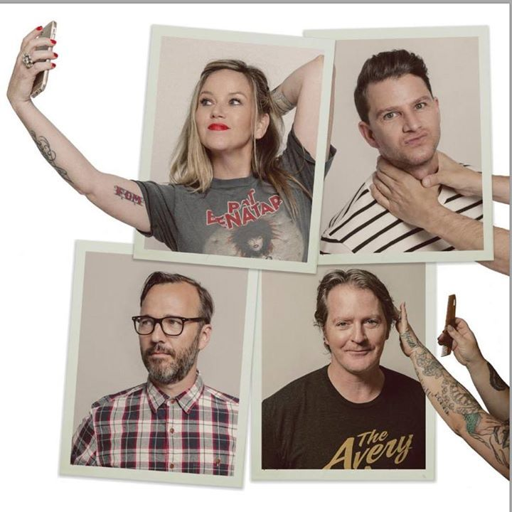 Letters to Cleo Tour Dates