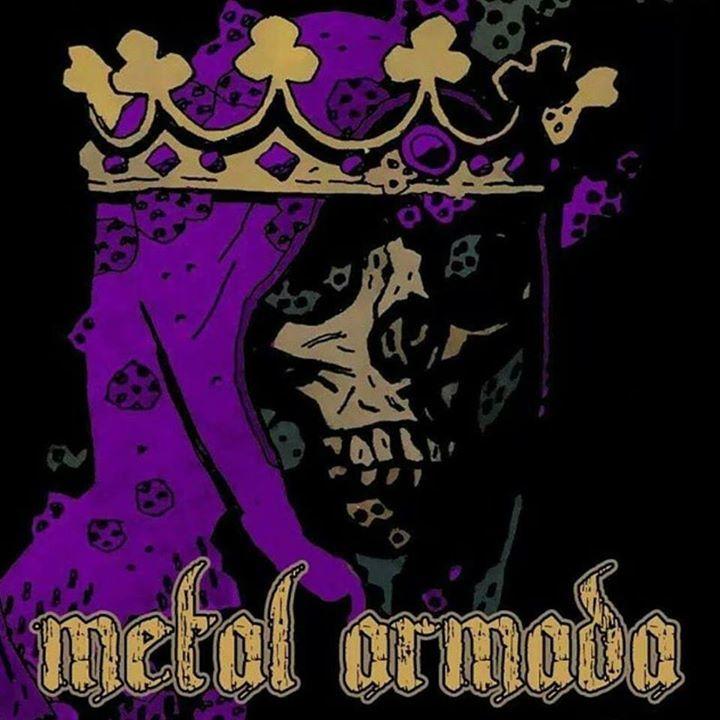 METAL ARMADA Tour Dates