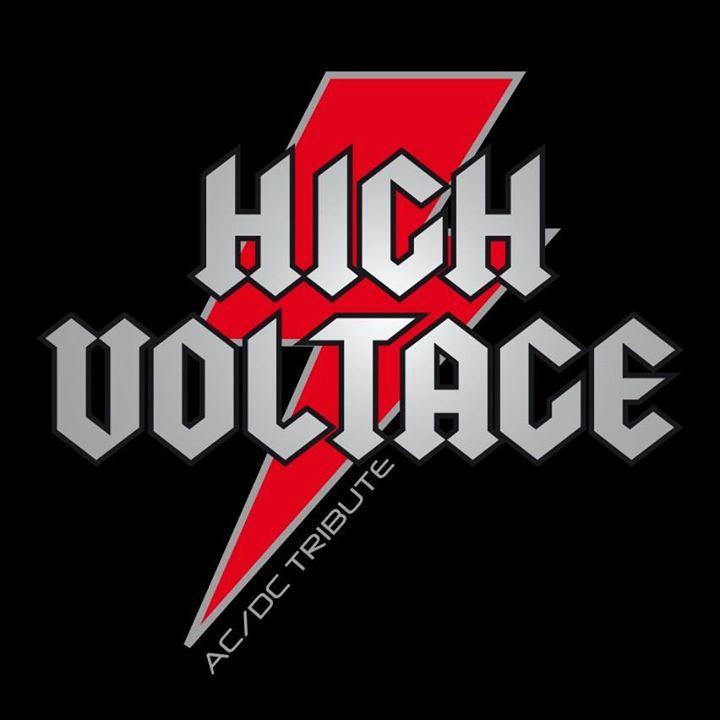 High/voltage - Ac/dc Tribute Band @ Lido Ronchi - Castelnuovo Del Garda, Italy