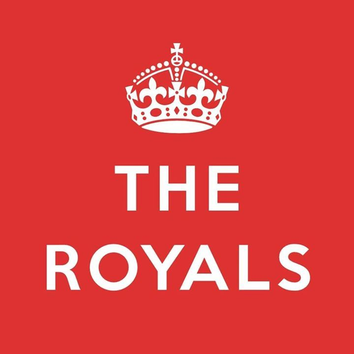 Emily Wright and The Royals Tour Dates