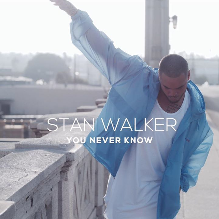 Stan Walker Tour Dates