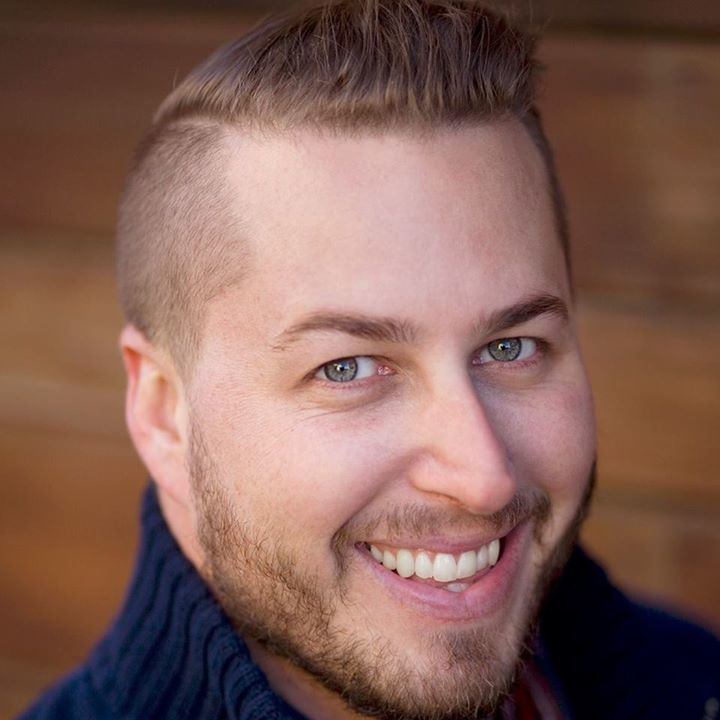 Heath Harmison @ Jokers Comedy Club - Richland, WA