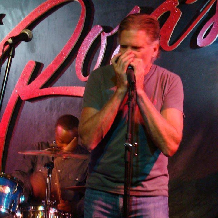 Hollywood Slim Blues Band Tour Dates