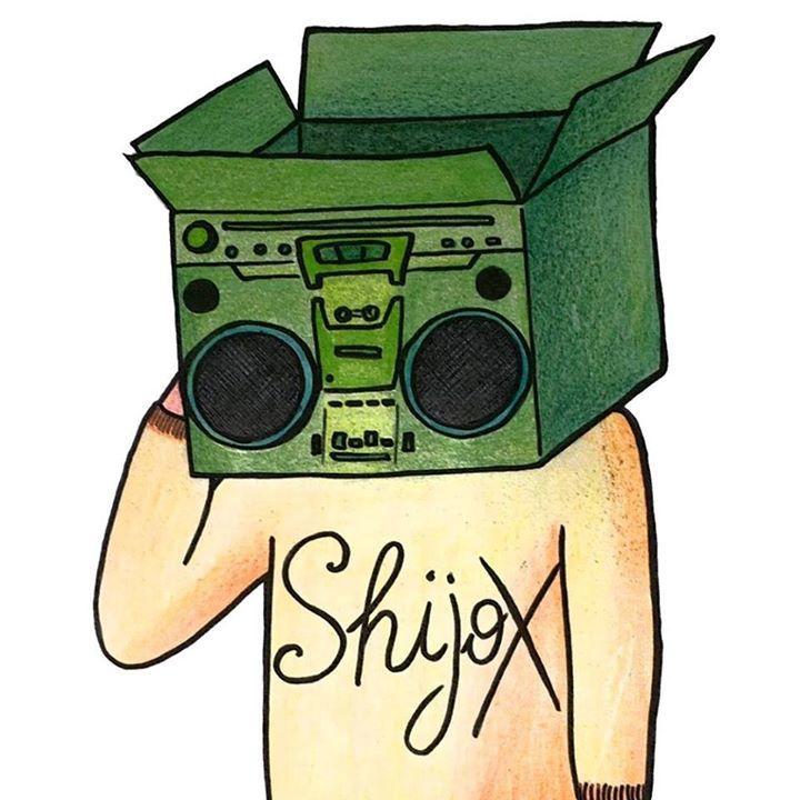 SHIJO X Tour Dates